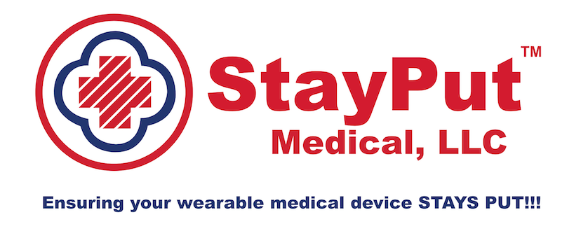 StayPut™ Skin Adhesive for Wearable Medical Devices